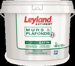 Leyland murs & plafonds Blanc Satin